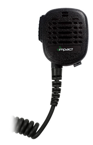 motorola cp200. impact noise cancelling speaker mic for motorola 2 pin radios cp200 cls dtr cp200