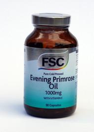 Evening Primrose Oil 90 Capsules