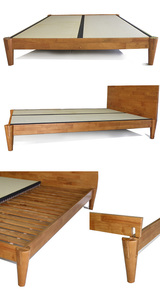 Ensui Platform Bed Frame