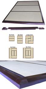 Tatami Floor Frames