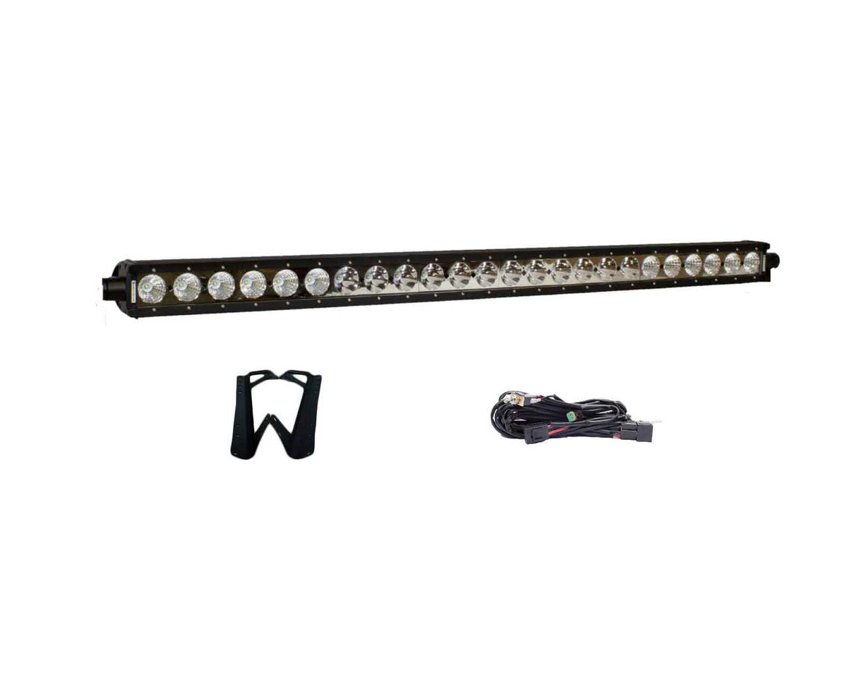 jeep jk 2007-2015 50 u0026quot  led light bar package