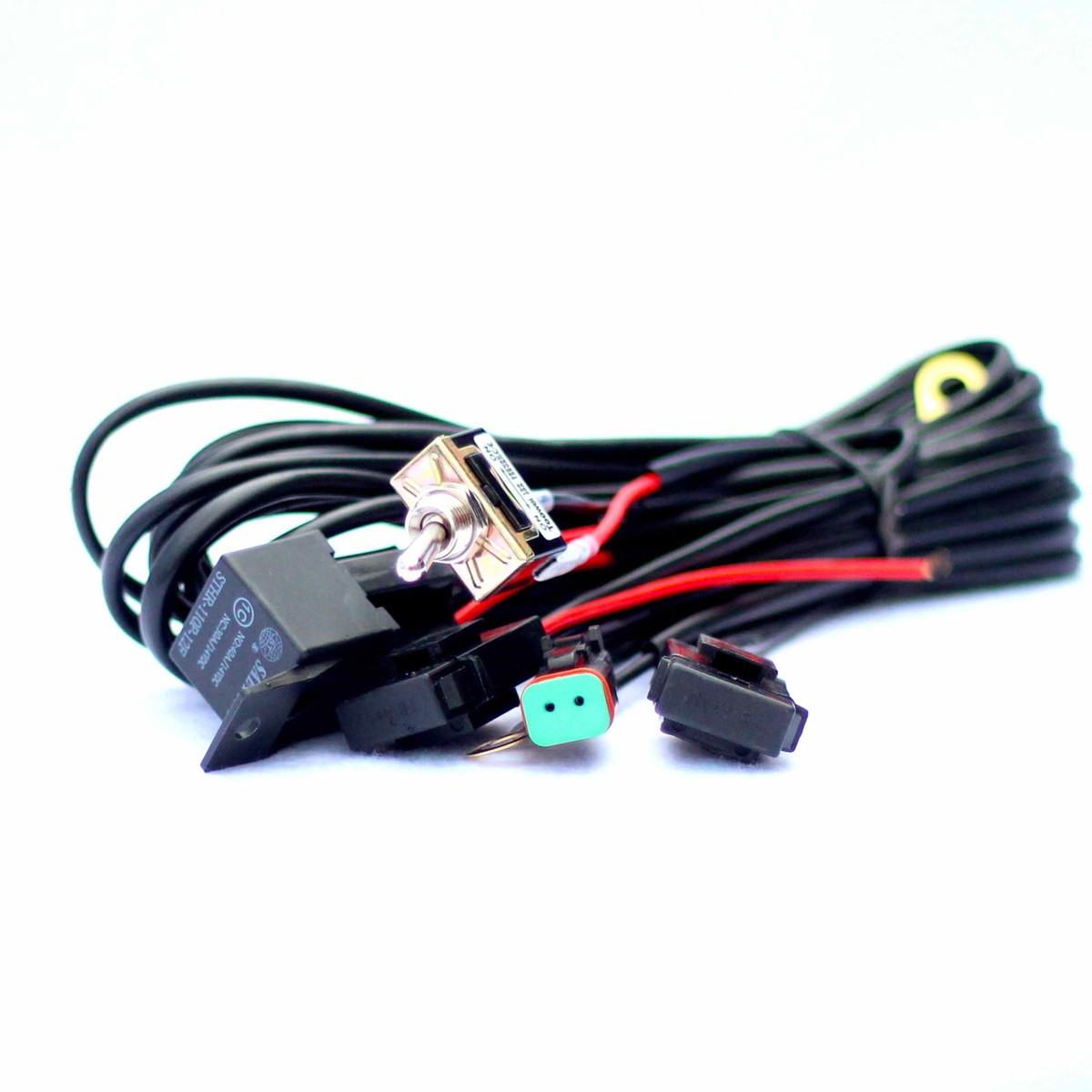 Wiring And Harness Linkedin Diagrams Boat Kit Duck For Southern Lite Led Automotive Car