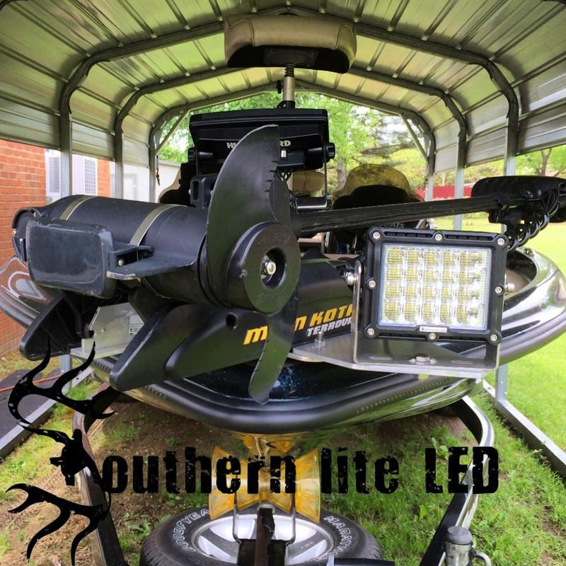 NEW ULTRA CUBE (Includes 100 Watt LED Light)