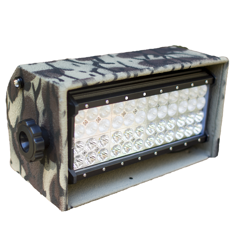 NEW** Camo SLL Boat Light with WIDE