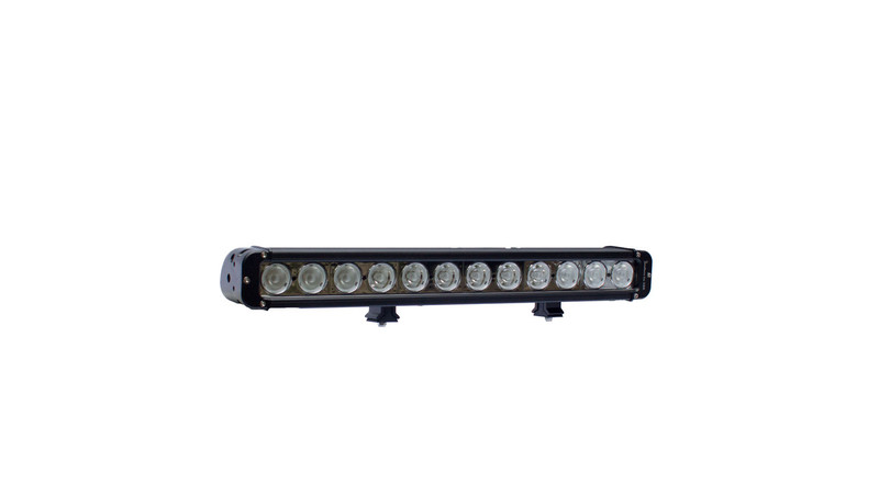 "21"" Southern lite LED light bar - 120 Watts - over 12,000 Lumens - Includes brackets and wiring harness"