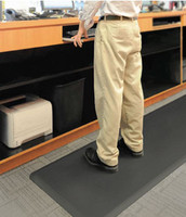 NewLife® Eco-Pro™ Anti-Fatigue Floor Mats ContinuousComfort