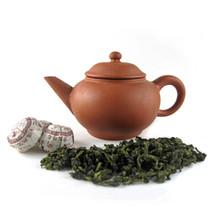 Yixing Teapot - 5 oz.
