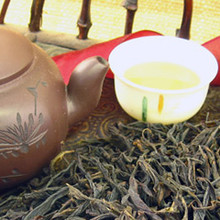 Teas of the Silk Road
