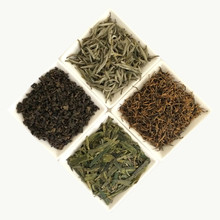 Tea Tour Sampler