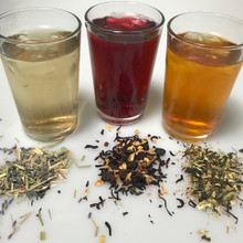 Iced Tea Summer Sampler
