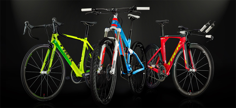 Trek Project One Bikes