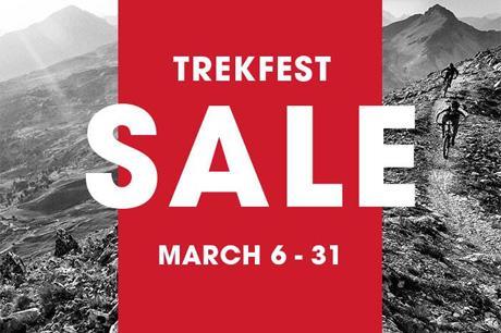 2017 TrekFest Sale