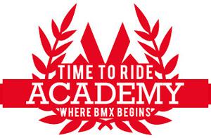 Academy BMX