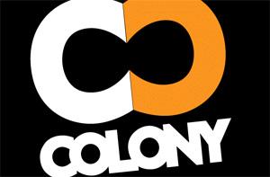 Colony BMX Bikes