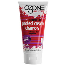 Ozone Elite Protect Cream Chamois