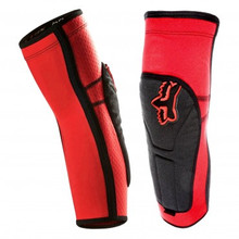 Fox 2017 Launch Enduro Elbow Pads - Red
