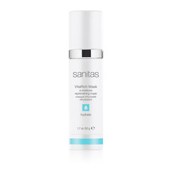 Sanitas Skincare Vita-Rich Mask
