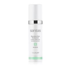 Sanitas Skincare Sensitive Skin Moisturizer