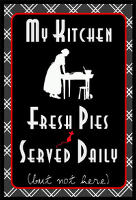 Fresh Pies served Daily