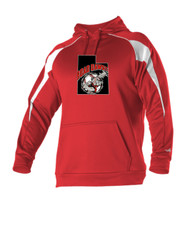 UTAH ROAD DAWGS YOUTH GAME DAY FLEECE HOODIE