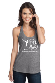 PRIMA DANCE JUNIOR T-BACK TANK