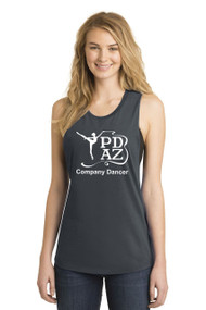 PRIMA DANCE JUNIORS FESTIVAL TANK - COMPANY DANCER