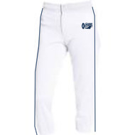 AZ OUTLAWS WHITE INTENSITY LOW RISE PANTS