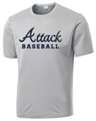 ATTACK BASEBALL 12U PLAYER PACKAGE