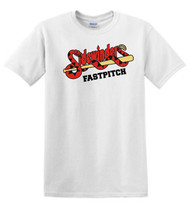 SIDEWINDERS YOUTH T SHIRT WITH LOGO