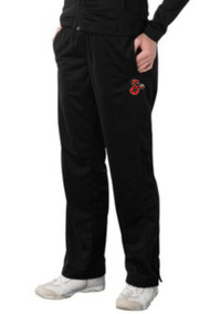 SIDEWINDERS LADIES SWEATPANTS WITH LOGO