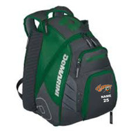 HOPPERS BASEBALL VOODOO REBIRTH BACKPACK