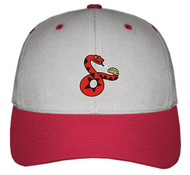 SIDEWINDERS FLEXFIT HAT WITH S LOGO