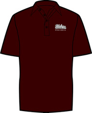 MOUNTAIN RIDGE MENS SPORT TEK POLO
