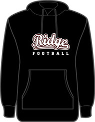 MOUNTAIN RIDGE YOUTH HOODED SWEATSHIRT
