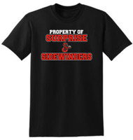 SIDEWINDERS ADULT PROPERTY OF TEE