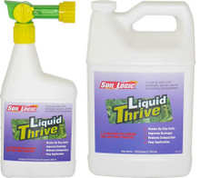 Liquid Thrive - 32 ounce RTS / 1 gallon refill combo