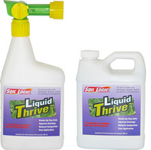 Liquid Thrive - 32 ounce RTS / 32 ounce refill combo
