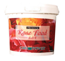 Gro-Power Premium Rose Food 6-8-4