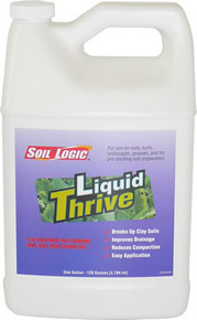 Liquid Thrive - 1 Gallon Refill Bottle