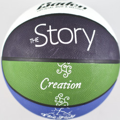 The Story Basketball