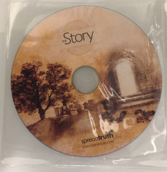 The Story Film DVD
