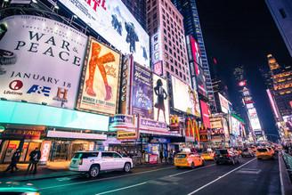 Broadway Night (Wednesday, July 25th)
