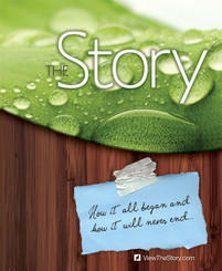The Story Booklet 20-Pack (English)