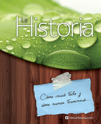 The Story Booklet 20-Pack (Spanish)