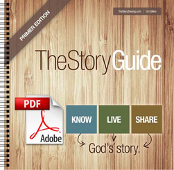 The Story Primer Guide  (PDF)