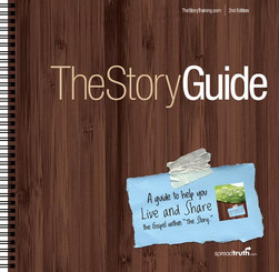The Story Guide (Printed)