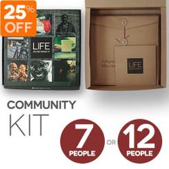 LIFE: Community Kit