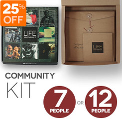 LIFE: Community Kit (SALE)