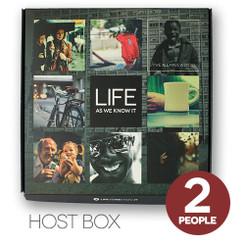 LIFE: Host Box