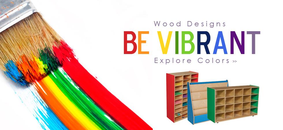 Wood Designs™
